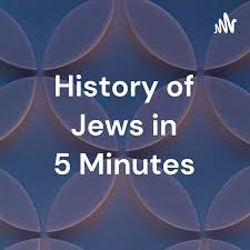 History of Jews in 5 Minutes - Animation.