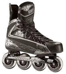 Inline Hockey Skate Size Chart Inline Hockey Skates