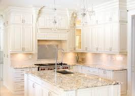 marvelous decoration kitchen countertop ideas with white cabinets kitchen kitchen cabinets with countertops ideas interior beautiful