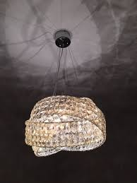next crystal champagne glass venetian chandelier