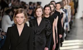 Calvin Klein Designs Calvin Klein Collection News Collections Fashion Shows