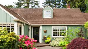 exterior house paint schemesPick the Perfect House Color