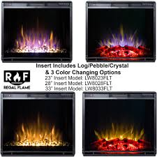 23 electric fireplace insert 14