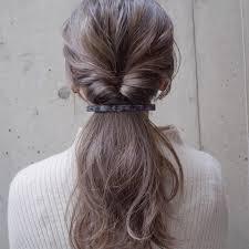 硬い髪質がお悩みのあなたに上手く付き合う方法を伝授 Hair