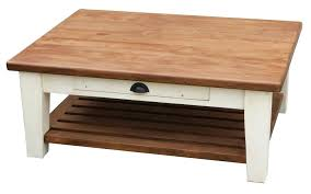simple wood coffee table furniture simple rectangle white and light wood coffee table for additional concept