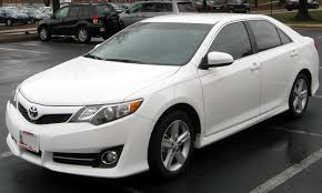 toyota camry 2012 white. Plain 2012 File2012 Toyota Camry SE  02292012JPG Throughout 2012 White E