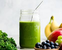 Vegetable Conversion Chart Best Green Smoothie Recipe Joyfoodsunshine