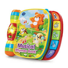 online baby photo book buy illuminations vtech musical rhymes book online at low prices in