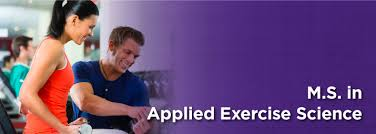 Careers With Exercise Science Degree Masters In Exercise Science Ashland University