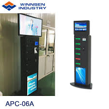 Cell Phone Vending Machine Locations Inspiration China Cell Phone Charging Vending Machine Photos Pictures Made