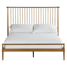 Bed Frames   King & Queen Size Beds   Ethan Allen
