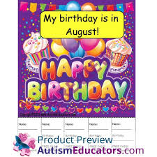 Free Birthday Posters Student Reward Birthday Incentive Posters For Back To School Classroom