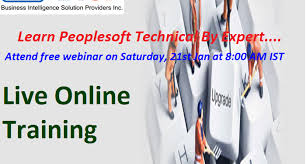 learn peoplesoft technical by industry expert sonal chawhan pulse linkedin peoplesoft technical