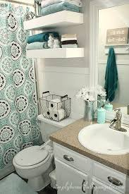 Simply Beautiful By Angela Bathroom Makeover On A Budget Rooms
