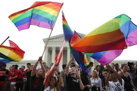 gay marriage page new republic
