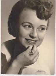 Rita Riggs (1930-2017) - Find A Grave Memorial