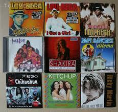 lot 9 cd latin lou bega soca boys