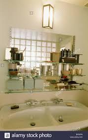 Recessed Shelves Bathroom Recessed Shelving Stock Photos Recessed Shelving Stock Images