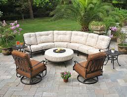 hanamint mayfair patio furniture