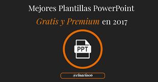 Plantillas Power Point Modernas 500 Plantillas Powerpoint Gratis Y Premium Para 2019
