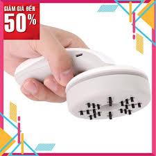 Deli máy hút bụi bàn học mini cho sinh viên máy làm sạch cầm tay nhỏ dễ  thương máy hút vụn máy nhỏ gọn và hút mạnh bàn phím bụi vụn bút
