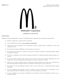 Mcdonalds Cashier Job Description Resume Best Of Mcdonalds Employment Certificate Sample Beautiful New Mcdonalds