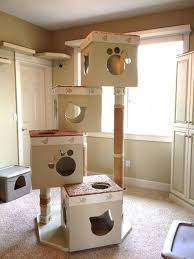 cat house design images modern cat