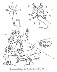 Small Picture Christmas Angel Coloring Pages sdrasiaorg Angels tell