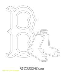 promising red sox coloring pages with boston page home of on