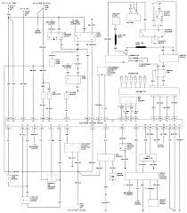 chevrolet camaro l fi ohv cyl repair guides wiring 29 4 3l engine control wiring diagram 1988
