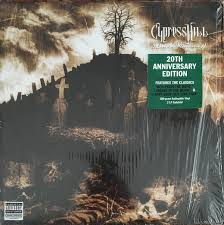 <b>Cypress Hill</b> - Black Sunday (2013, <b>180</b> Gram, Gatefold, Vinyl ...