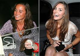 pippa middleton vs kate middleton oddetorium pippa middleton vs kate middleton