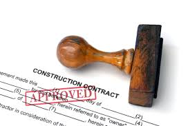 Contract Forms For Construction Construction Tip 7 Developers Should Not Rely Entirely On Standard