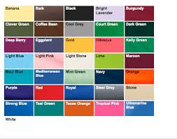 Port Authority Color Chart Mason Masonic Mens Polo