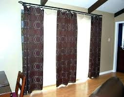 small window ds dry panels for sliding glass doors panel ds door small window curtains french curtain