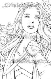 Find more pages to color here. Assassin Colouring For Adults Coloring For Grown Ups Etsy
