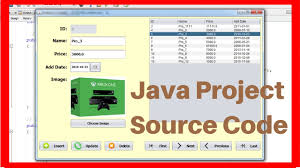 Java Project Design Example Java Project For Beginners Step By Step Using Netbeans And Mysql Database In One Video With Code