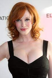What are 10 glamorous photos of Christina Hendricks? - Quora