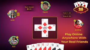 28 Card Game Multiplayer By Artoon Solutions Private