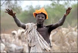Путешествие в Южный Судан ч.1 — первое знакомство (Южный Судан)