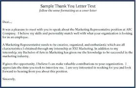 Sample Thank You Email After Interview 2nd Follow Up For