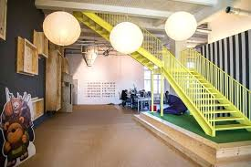 creative office space ideas. Creative Office Spaces Ideas Workspace Excellent Space V