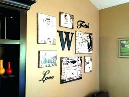 canvas wall decor ideas picture frame collage ideas for wall canvas wall decor wall decoration ideas