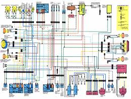 suzuki gsxr 1000 wiring diagram schematics and wiring diagrams wiring up gsx600f katriders