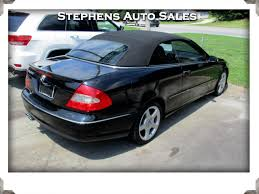 It's a distinguished yet sporty coupe, which first graced british shores in 1997. Used 2006 Mercedes Benz Clk Class Clk500 Cabriolet For Sale In Gainesville Ga 30506 Stephens Auto Sales