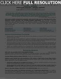 Sommelier Resume Resume Template