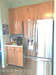 revere pewter kitchen beautiful a cabinet makeover evolution of style in cabinets white