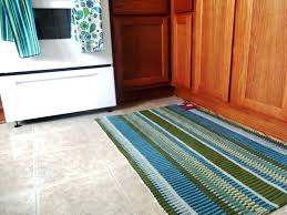 cotton rugs for kitchen latex backed area rugs kitchen rubber runners non slip washable runner decorative cotton rugs