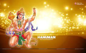 Lord Hanuman 4K HD Wallpapers, Images ...