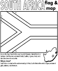 Small Picture South Africa Coloring Page crayolacom